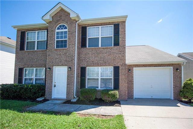 Rental Homes for Rent, ListingId:35092467, location: 104 Baker Springs Ln Spring Hill 37174