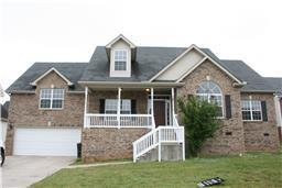 Rental Homes for Rent, ListingId:35092420, location: 3002 Carpenters Pass Spring Hill 37174