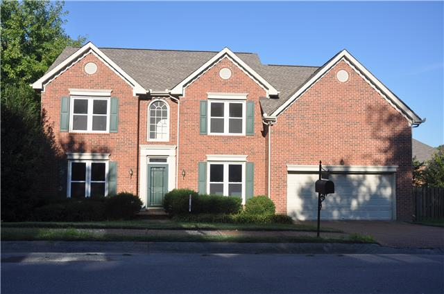 Rental Homes for Rent, ListingId:35092339, location: 4861 Manassas Drive Brentwood 37027