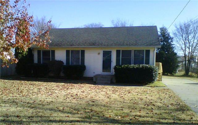 Rental Homes for Rent, ListingId:35092146, location: 302 Clearlake Drive La Vergne 37086