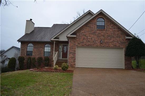 Rental Homes for Rent, ListingId:35092253, location: 305 Cody Hill Place Nashville 37211