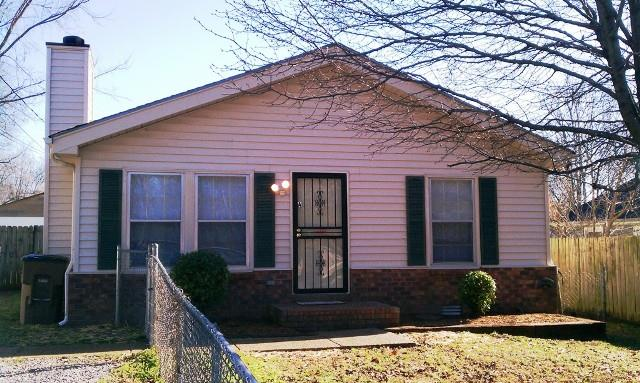 Rental Homes for Rent, ListingId:35092385, location: 2146 Sadler Ave #A Nashville 37210