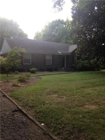 Rental Homes for Rent, ListingId:35091989, location: 3549 Crestridge Dr Nashville 37204