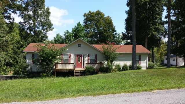 Rental Homes for Rent, ListingId:35092176, location: 233 Twin Oaks Dover 37058
