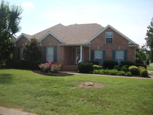 Rental Homes for Rent, ListingId:35092514, location: 514 Forrest Pointe Drive Murfreesboro 37130