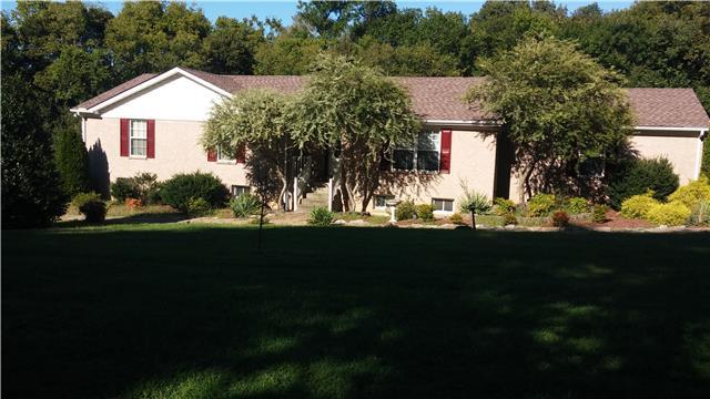 Rental Homes for Rent, ListingId:35092077, location: 3466 Mahlon Moore road Spring Hill 37174