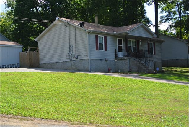 101 Hampton Dr, La Vergne, TN 37086
