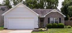 Rental Homes for Rent, ListingId:35092461, location: 141 Meigs Drive Murfreesboro 37128