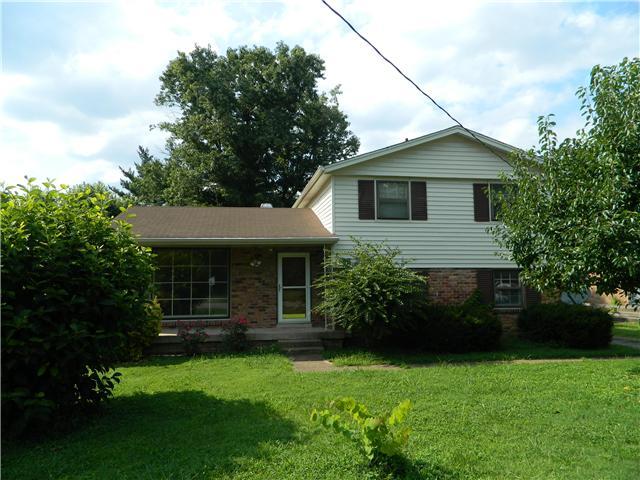 Rental Homes for Rent, ListingId:35092414, location: 280 Elysian Fields Road Nashville 37211