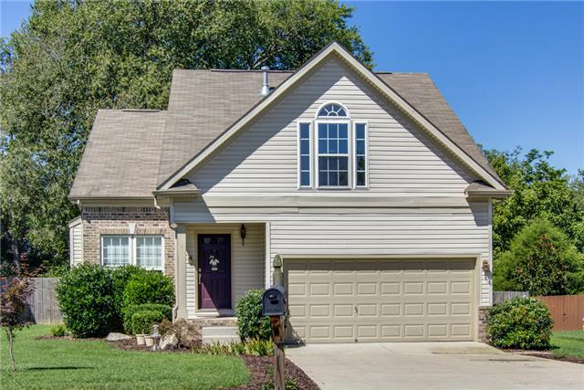 407 Creekside Ln, Spring Hill, TN 37174