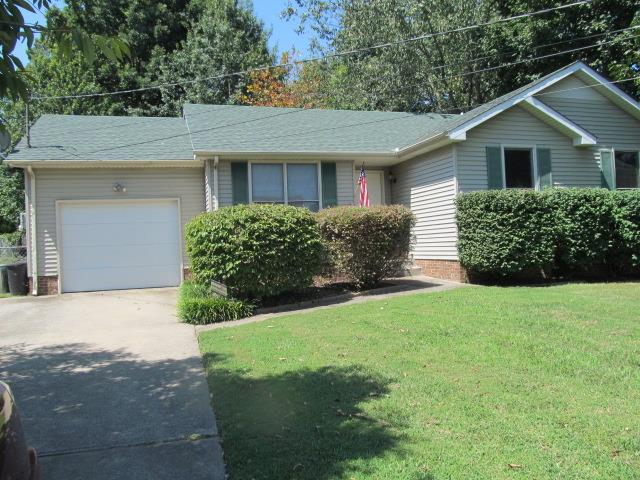 Rental Homes for Rent, ListingId:35107830, location: 942 Arrow Circle Oak Grove 42262