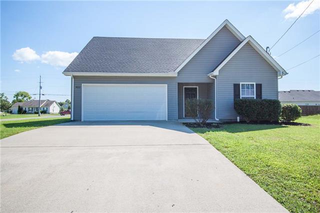 Rental Homes for Rent, ListingId:35107799, location: 1422 Destiny Dr Murfreesboro 37130