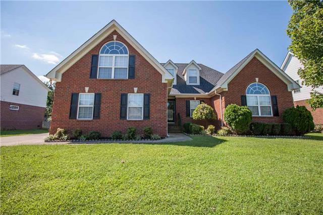 Rental Homes for Rent, ListingId:35107678, location: 162 Black Bear Trail Murfreesboro 37127