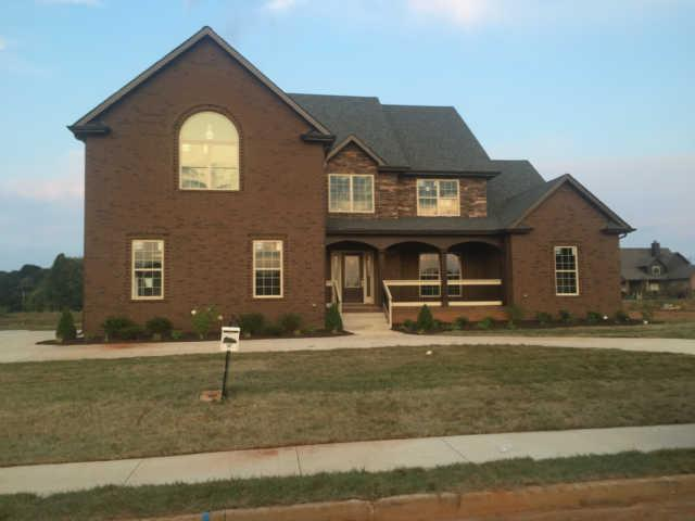 3113 Randle Brothers Ln, Clarksville, TN 37043