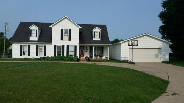 393 Canaan Rd, Columbia, TN 38401