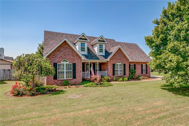 107 Epps Wood Ct N, Murfreesboro, TN 37129