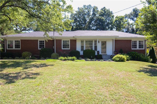 5012 Montclair Dr, Nashville, TN 37211
