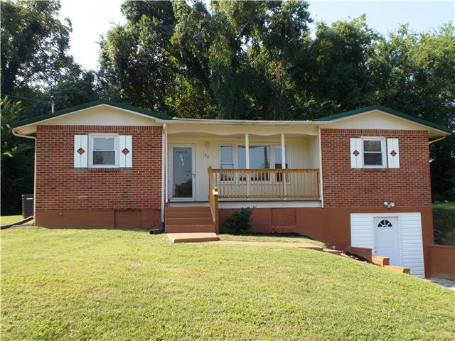 104 Beech St, Columbia, TN 38401