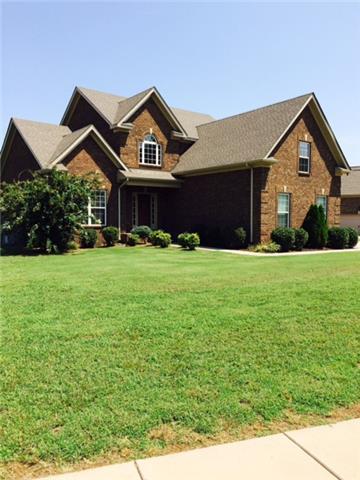3322 Shady Forest Dr, Murfreesboro, TN 37128