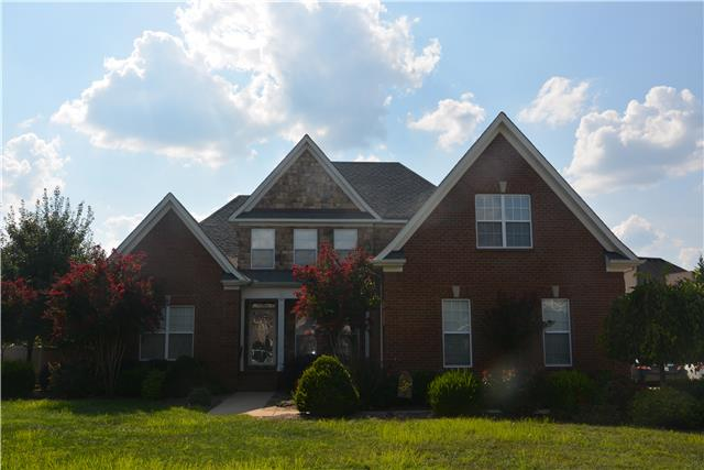 2733 Jim Houston Ct, Murfreesboro, TN 37129