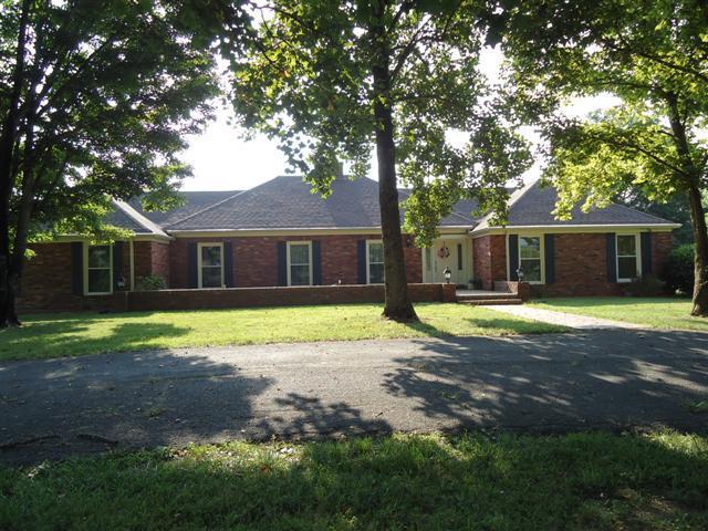1741 Franklin Pike, Lewisburg, TN 37091
