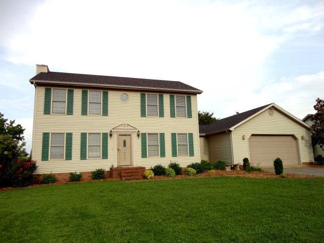1404 Oak Tree Ct, Hopkinsville, KY 42240