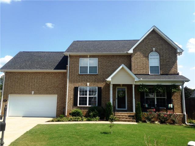 3327 Hopewell Ct, Murfreesboro, TN 37127