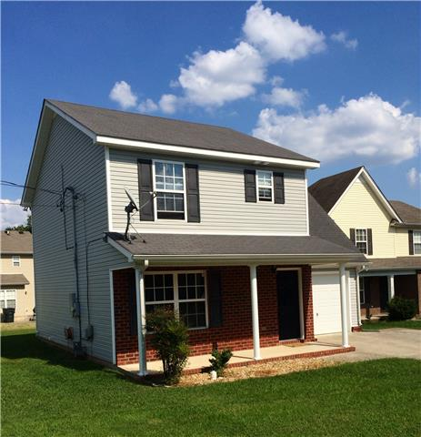 Rental Homes for Rent, ListingId:35141960, location: 505 Homey Drive Antioch 37013