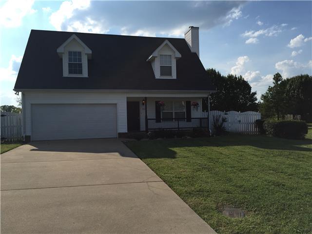 1510 Killarney Dr, Murfreesboro, TN 37128