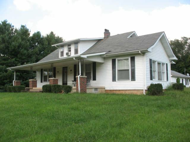 621 S Jefferson St, Winchester, TN 37398