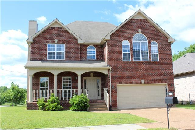 Rental Homes for Rent, ListingId:35158887, location: 7068 Sugar Plum Dr. Nashville 37211
