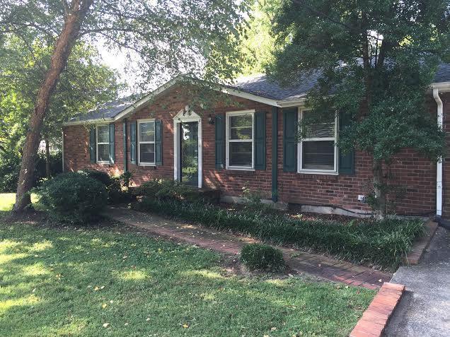 Rental Homes for Rent, ListingId:35158827, location: 619 Elysian Fields Rd Nashville 37211