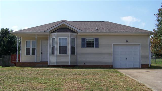 3214 N Senseney Cir, Clarksville, TN 37042