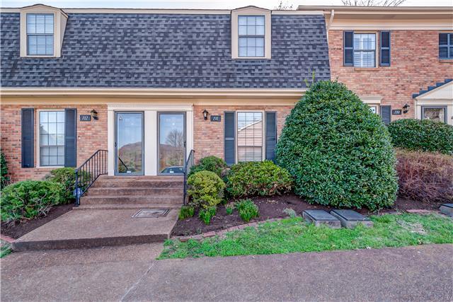 Rental Homes for Rent, ListingId:35181443, location: 711 Fox Ridge Drive Brentwood 37027