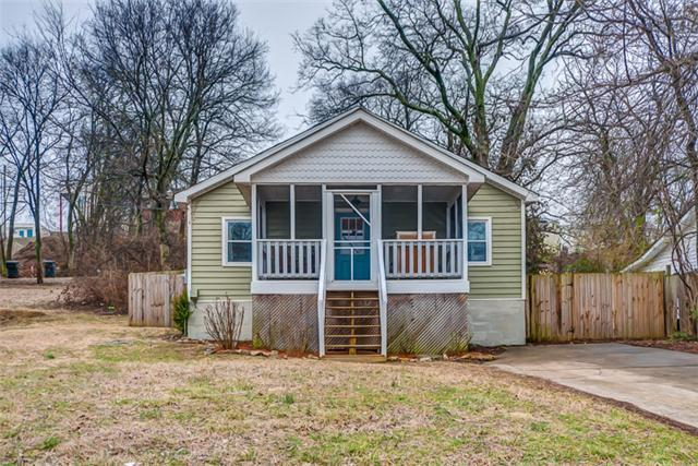 Rental Homes for Rent, ListingId:35181532, location: 3313 Elkins Nashville 37209