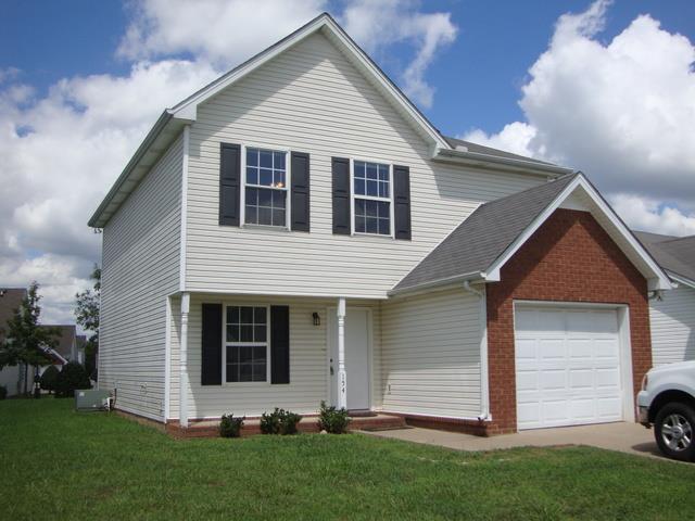 Rental Homes for Rent, ListingId:35181619, location: 154 Lansdan Drive Murfreesboro 37128