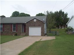 Rental Homes for Rent, ListingId:35181571, location: 777 Leigh Ann Clarksville 37042