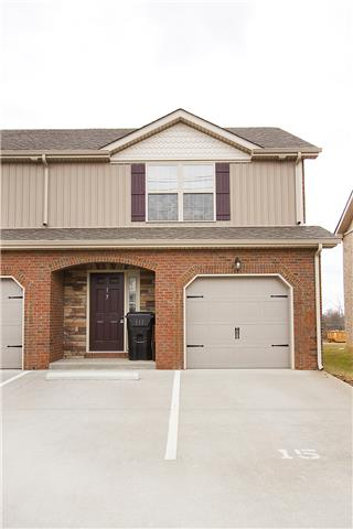 Rental Homes for Rent, ListingId:35201032, location: 770 Needmore #11 Clarksville 37040