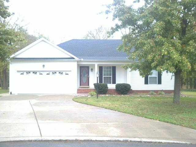Rental Homes for Rent, ListingId:35201025, location: 509 Autumndale Drive Gallatin 37066