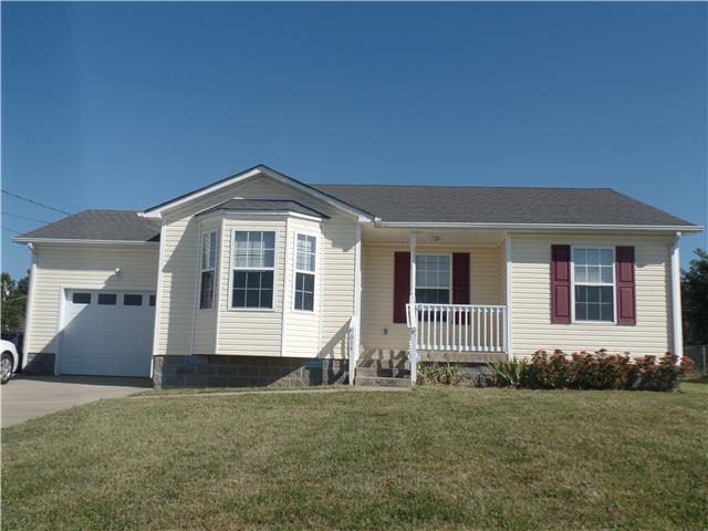 Rental Homes for Rent, ListingId:35200430, location: 614 Avondale Road Oak Grove 42262