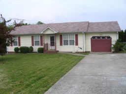 Rental Homes for Rent, ListingId:35200399, location: 833 Washington Ave Oak Grove 42262