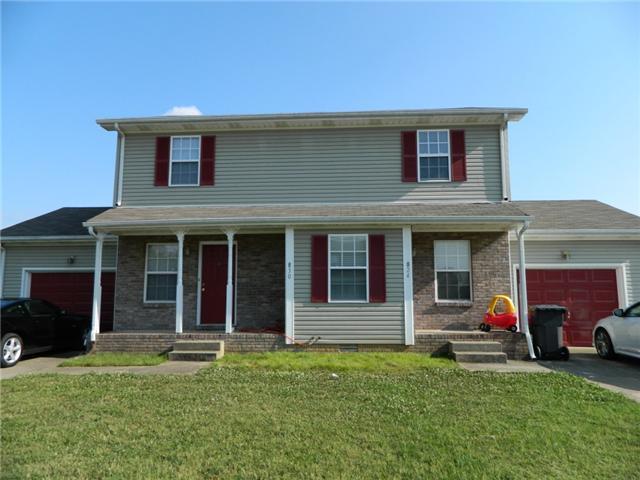 Rental Homes for Rent, ListingId:35201114, location: 824 Decoy Court Oak Grove 42262