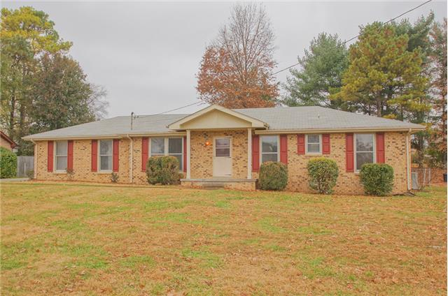 Rental Homes for Rent, ListingId:35200640, location: 118 Connie Drive Hendersonville 37075