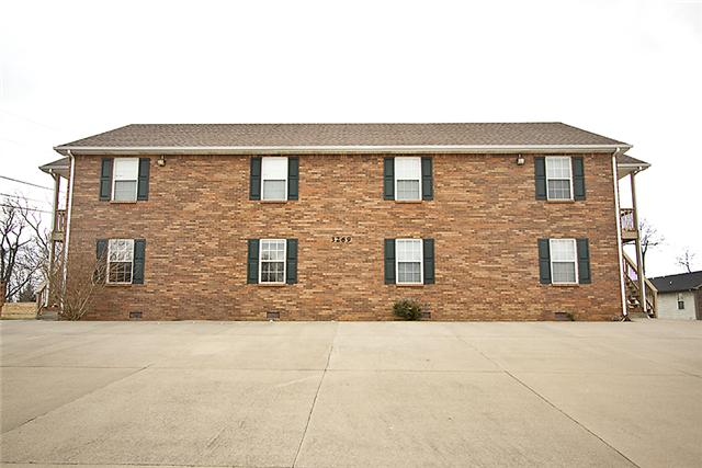 Rental Homes for Rent, ListingId:35219793, location: 3292-5 Tower Drive Clarksville 37042