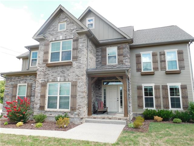 Rental Homes for Rent, ListingId:35201143, location: 2066 Lequire Ln Spring Hill 37174