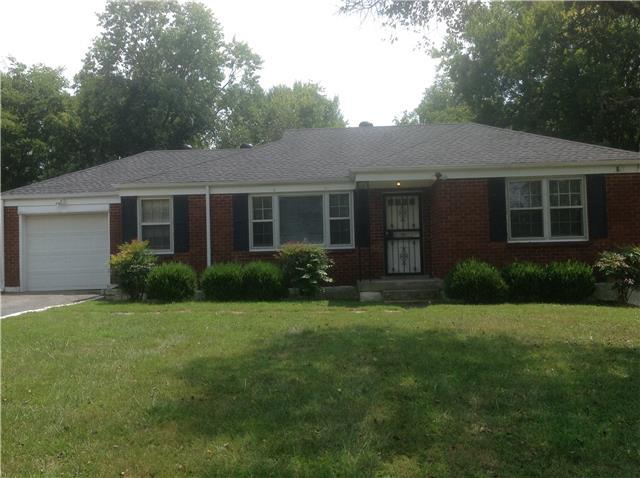 Rental Homes for Rent, ListingId:35200864, location: 1918 Avalon Nashville 37216