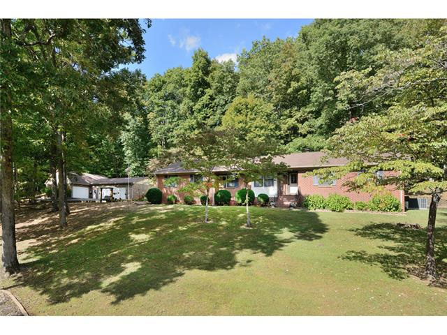 Image of Residential for Sale near Pulaski, Tennessee, in Giles County: 12.3 acres