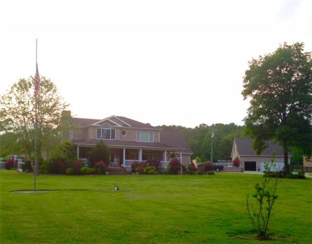 1510 Hughes Lake Rd Se, Cleveland, TN 37323