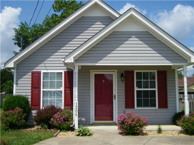 Rental Homes for Rent, ListingId:35219786, location: 1206 Stepfields Cove Murfreesboro 37130