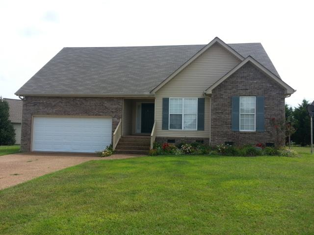 Rental Homes for Rent, ListingId:35219780, location: 2936 Hearthside Drive Spring Hill 37174